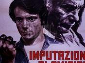 Chronique d'un homicide Imputazione omicidio studente, Mauro Bolognini (1972)