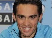 Duel Froome-Contador Vuelta