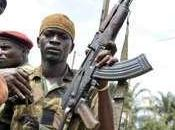 Cote d'Ivoire: Méfiance dans l'armée réconciliation panne