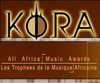 Lancement des Kora All Africa Music Awards Ernest Adjovi vend la destination Côte d'Ivoire
