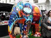 Souvenir d'une Elephant Parade