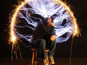 Nikola Tesla génie, mais connu