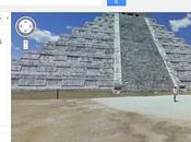 Google Street View s'enrichit sites précolombiens