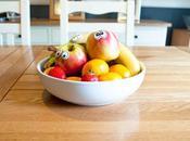 Transformer fruits légumes personnages croquer,c'est possible