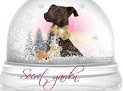 collection automne/hiver 2012/13 Pets Only Secret Garden