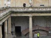 Voyage Angleterre: Bath