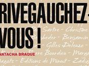 Rivegauchez vous Soutien inconditionnel Natacha Braque