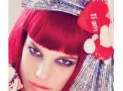 Culture magazine Hello Kitty