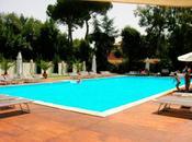 piscines plein Rome