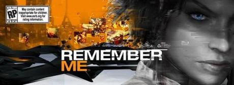 Remember Me – des premières illustrations au jeu vidéo
