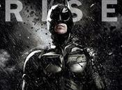 Batman Dark Knight Rises critique