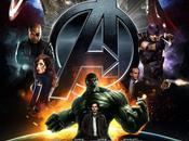Avengers DVD/Blu-Ray