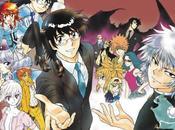 [Manga] Zettai Karen Children