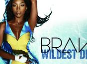 Brandy retour avec titres Wildest Dreams down