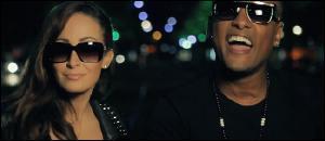 Alonzo feat Kenza Farah Midnight express (CLIP)
