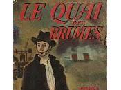 quai brumes, Pierre Orlan