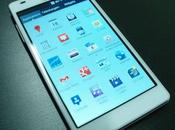 Optimus smartphone survitaminé (MAJ)