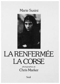 Marie Susini, La Renfermée, la Corse