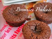 Brownies Pralinés