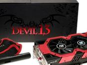 Devil 7990 Powercolor pactise avec diable