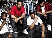 Découverte groupe R&B; Hamilton Park débarque Urban Fusions