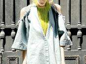 Fashionweek Paris Haute Couture: Sunny