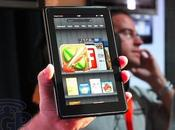 Amazon mise jour Kindle Fire pour septembre