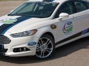 Nascar: Présentation 2013 Ford Fusion Titanium Pace