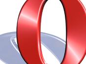 Google restera moteur recherche défaut Opera