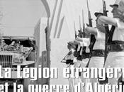 Légion étrangère numéro hors-série guerre d'Algérie