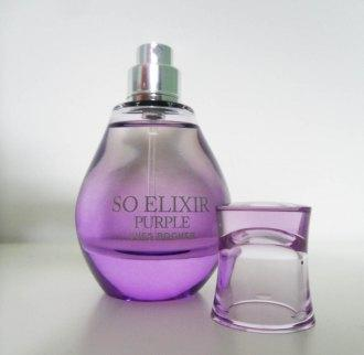 L'Eau de Parfum So Elixir Purple d'Yves Rocher