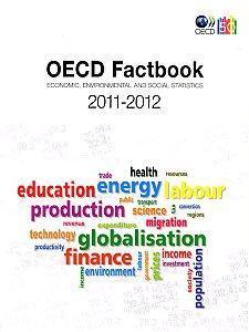 OCDE Statistiques OECD Factbook 2011-2012