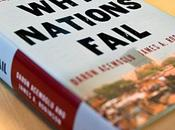 """Revue """"Why Nations Fail"""", Daron Acemoglu James Robinson"""