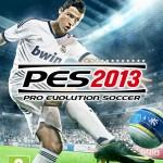 PES 2013 PackShot PC