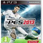 PES 2013 PackShot PS3