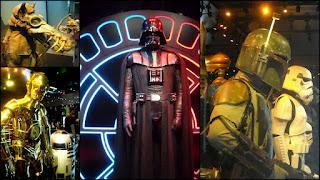 Star Wars: Identités