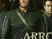 Arrow [Pilot Script]