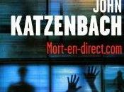 Mort-en-direct.com John Katzenbach