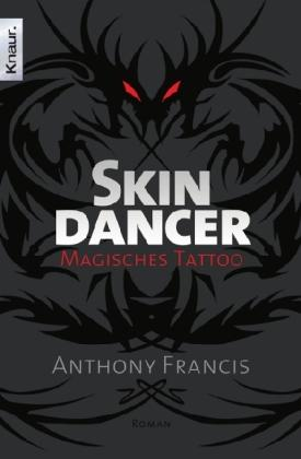 Skindancer T.1 : Frost Moon - Anthony Francis (VO)