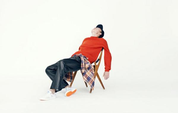 NORSE PROJECTS – F/W 2012 COLLECTION LOOKBOOK