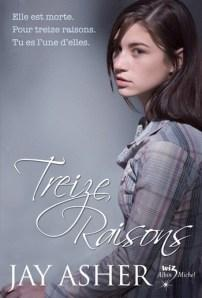 Treize raisons – Jay Asher