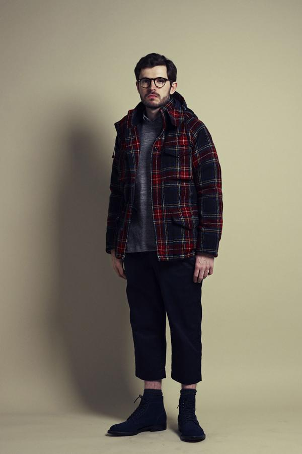MARKA – F/W 2012 COLLECTION LOOKBOOK