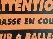 Accident chasse mortel Saint-Vincent-de-Paul sang fait rien qu'à abreuver sillons