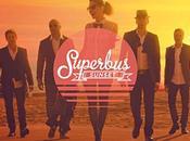 Superbus leur nouvel album