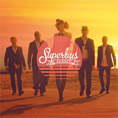 Superbus leur nouvel album