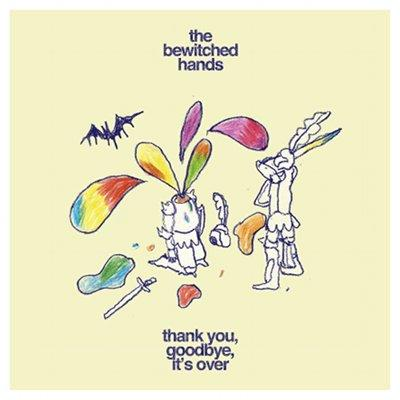 The Bewitched Hands le clip