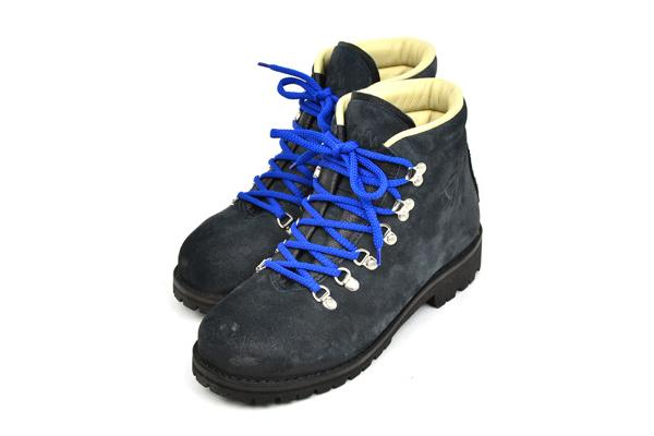 ANACHRONORM – F/W 2012 – AN MOUNTAIN BOOTS