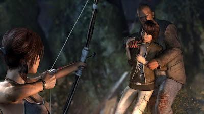 Lara Croft et l'agent 47 seront présents au PGW