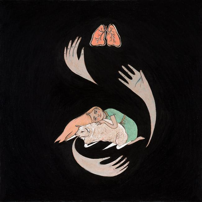 Purity Ring – Shrines