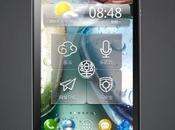 Lenovo IdeaPhone K860 annoncé